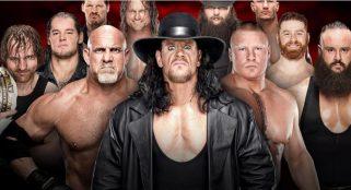Spoiler Alert! WWE Royal Rumble 2017
