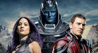 Xmen Apocalypse has a new twist to get fans excited
