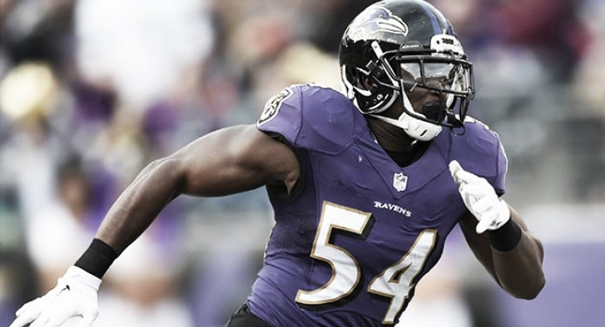 Linebacker Zach Orr announces retirement at 24