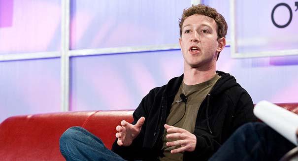 Mark Zuckerberg publishes 6,000 word essay on Facebook future